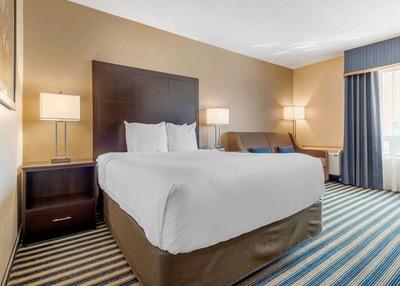 Comfort Inn King Room